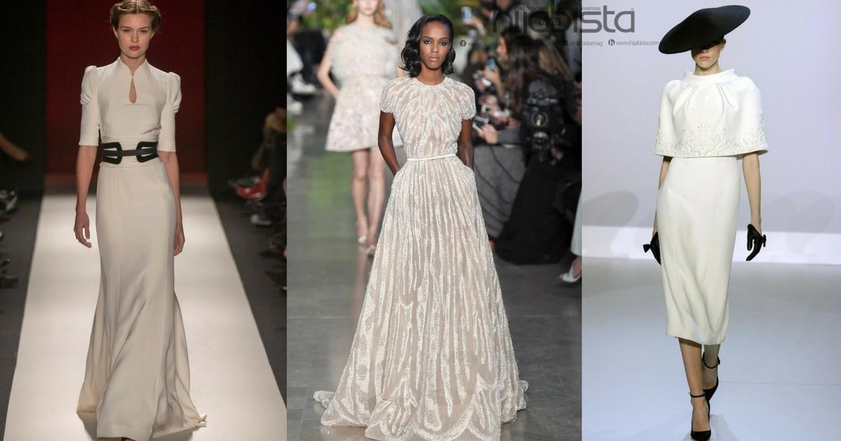 Ikut 7 Tip Penting Ini Kalau Nak Pakai Baju Putih Tak Nak Comot