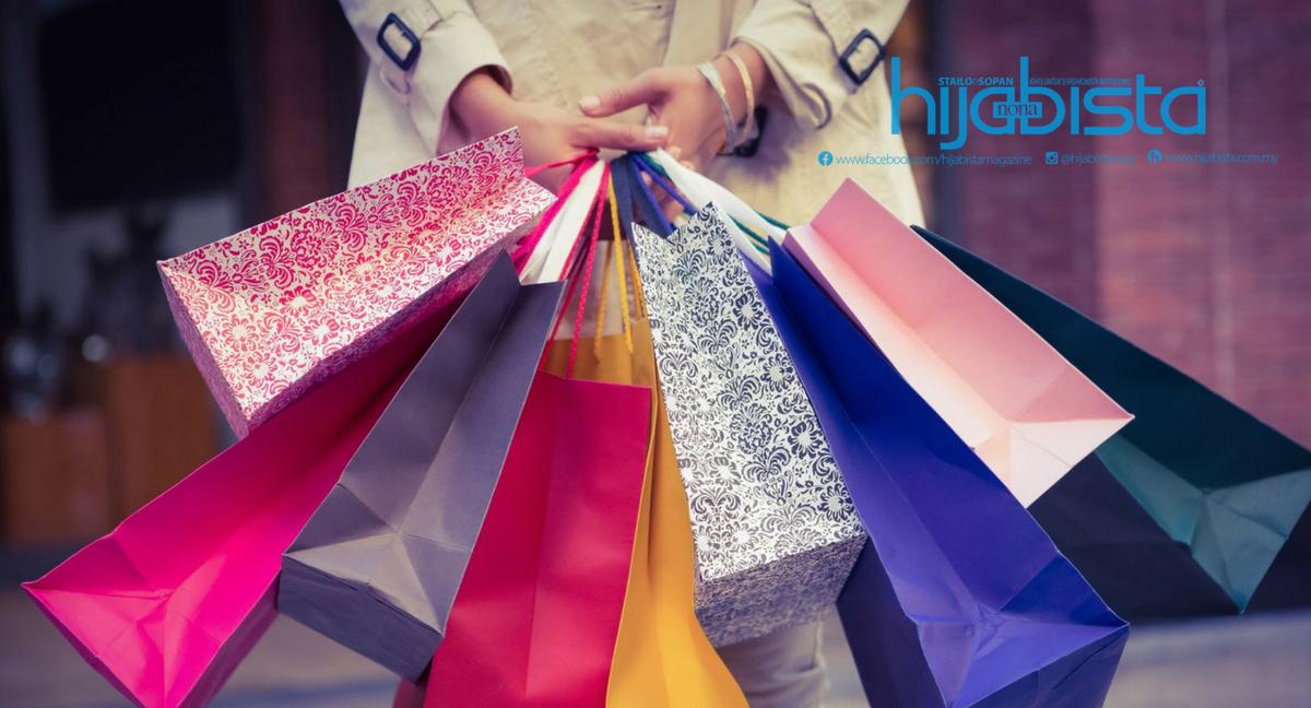 f227a39dddc7 Pasaraya Yang Lengkap Untuk Membeli-belah Di Sekitar Kuala Lumpur, No 5 Tak  Sangka Sediakan Khimat Personal Shopper.