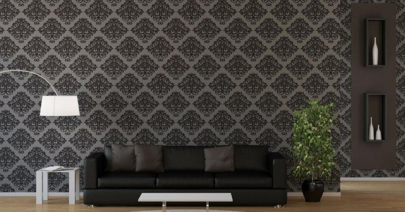 Ini 5 Idea Kreatif Wallpaper Yang Boleh Tampal Selain Dinding