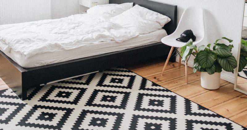 3 Tip Pemilihan Karpet Untuk Ruang Sempit Kelihatan Luas