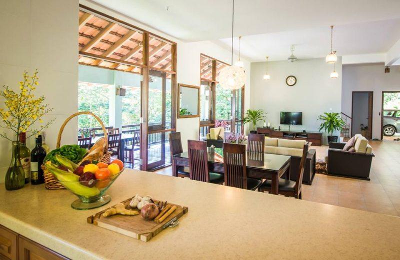 Villa Selesa Dan Mewah Pada Harga Bajet Di Janda Baik 3