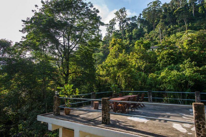 Villa Selesa Dan Mewah Pada Harga Bajet Di Janda Baik 4