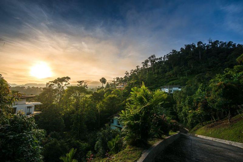 Villa Selesa Dan Mewah Pada Harga Bajet Di Janda Baik 6