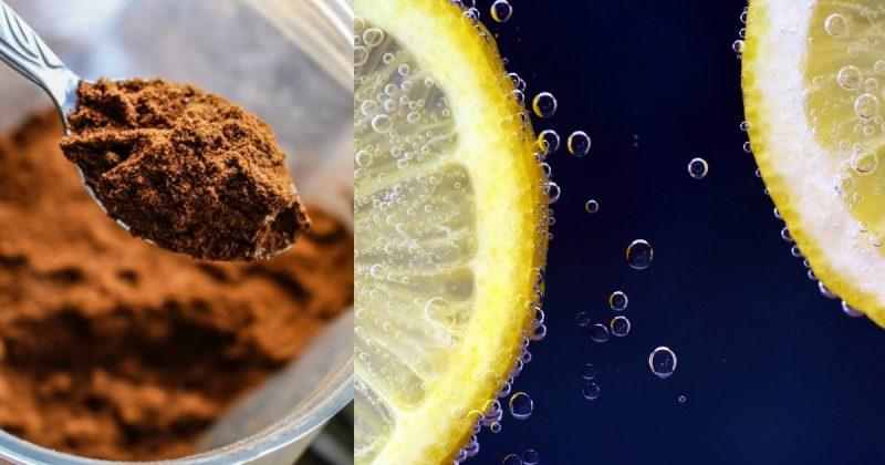 Perahan Lemon, Serbuk Kayu Manis Boleh Bersihkan Lantai Dan Wangikan Rumah Tanpa Sebarang Modal