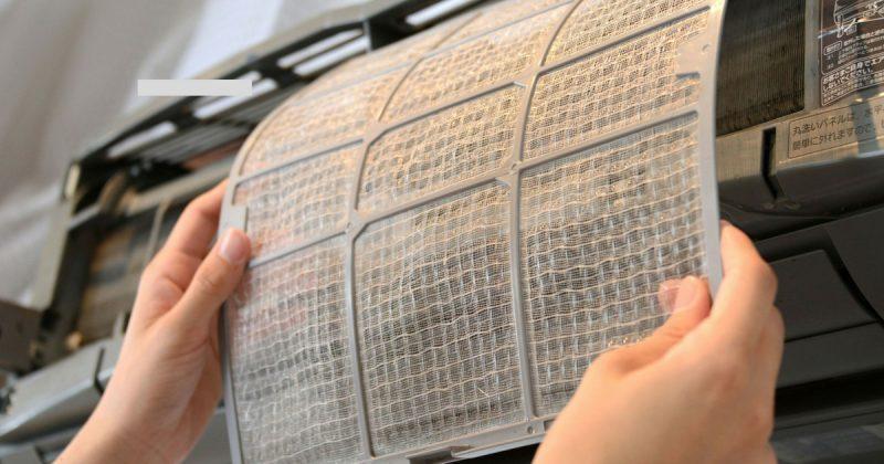Cara Mudah Cuci Sendiri Air-Cond Di Rumah. Tak Perlu Upah Orang