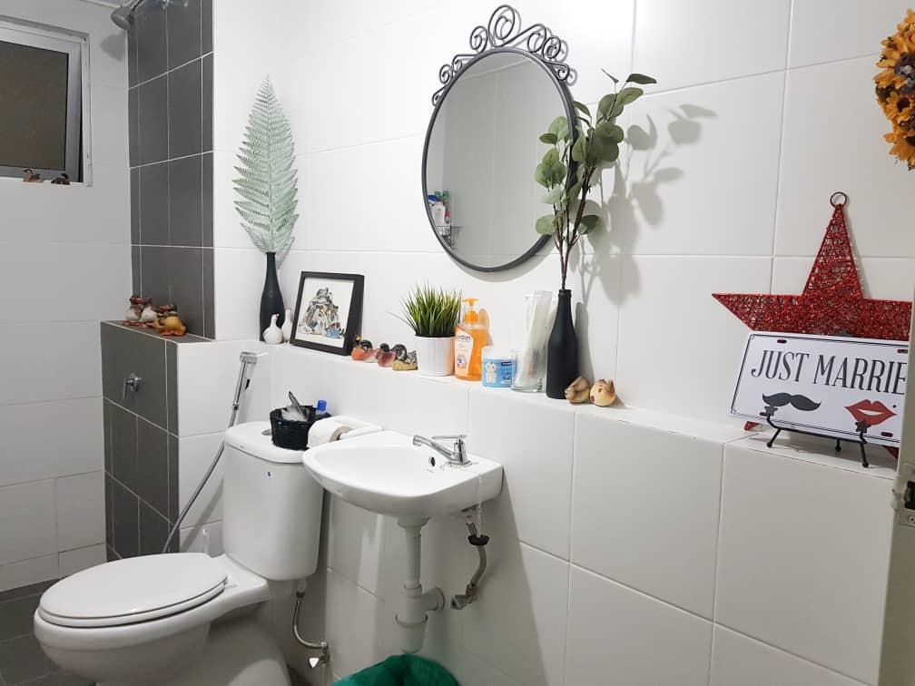 Apartment PPA1M Dengan Konsep Segar Scandinavian 8