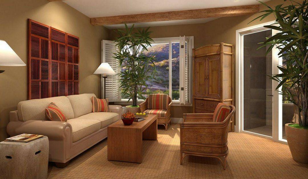 5 Elemen Dekorasi Jadikan Rumah Anda Tenang Macam Dekat Spa