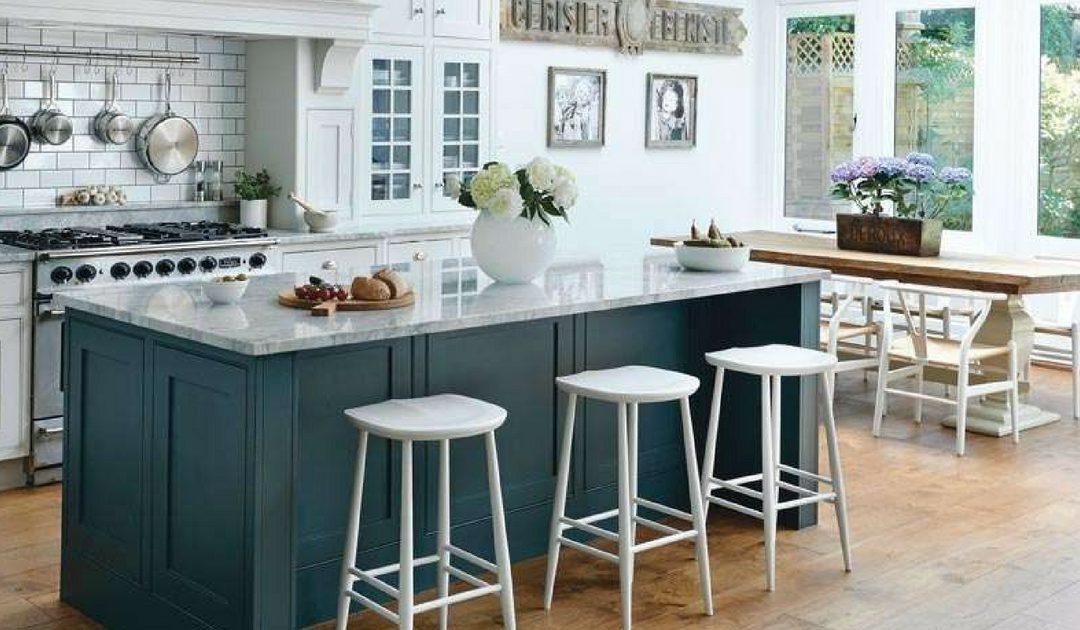 6 Perkara Penting Yang Anda Perlu Tahu Sebelum Membina Dapur Island Ideal Untuk Rumah Anda