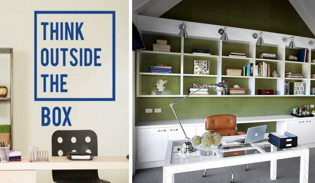 Ikut 6 Langkah Mudah Ini Design Pejabat Mini Yang Selesa Di Kediaman