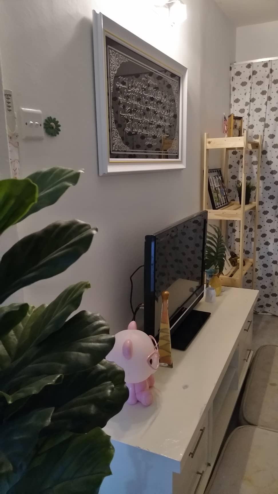 8 - Konsep Minimalis Buat Kediaman 900 Kaki Persegi Dengan Kos RM50k Sahaja!