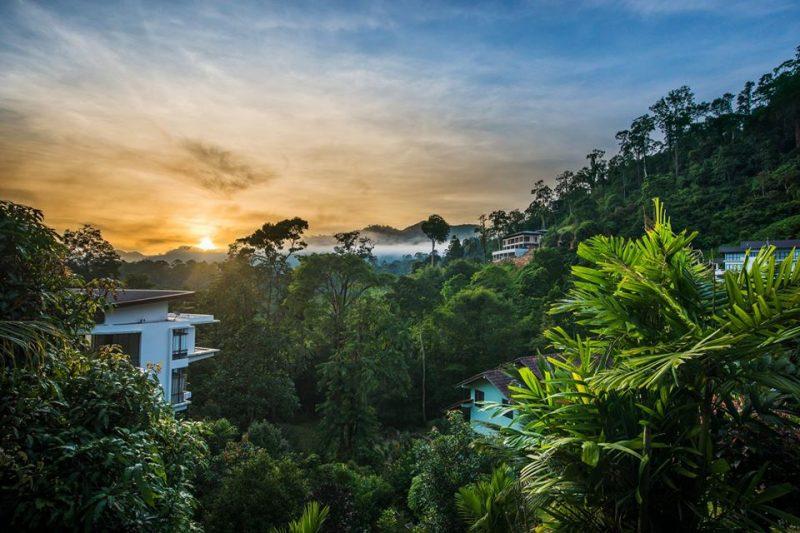 Villa Selesa Dan Mewah Pada Harga Bajet Di Janda Baik 7