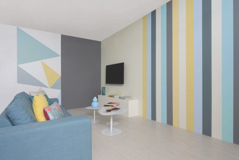 Home-decor-wall-paint-color-combination-master-bedroom