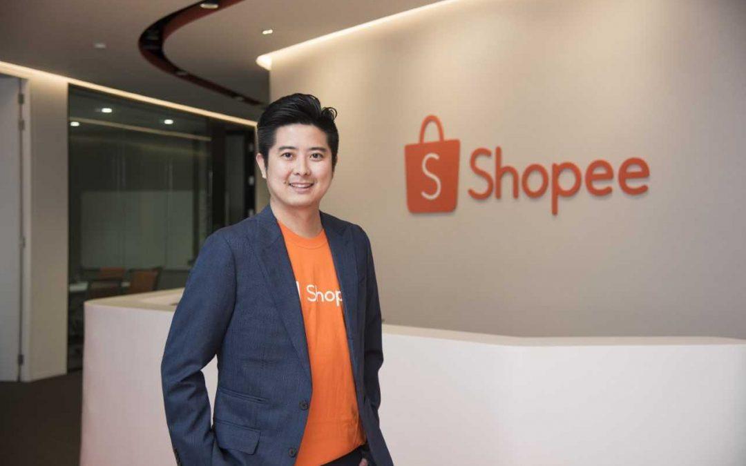 Shopee Mall Catat Pertumbuhan 86.7%, Raikan Ulang Tahun Pertama