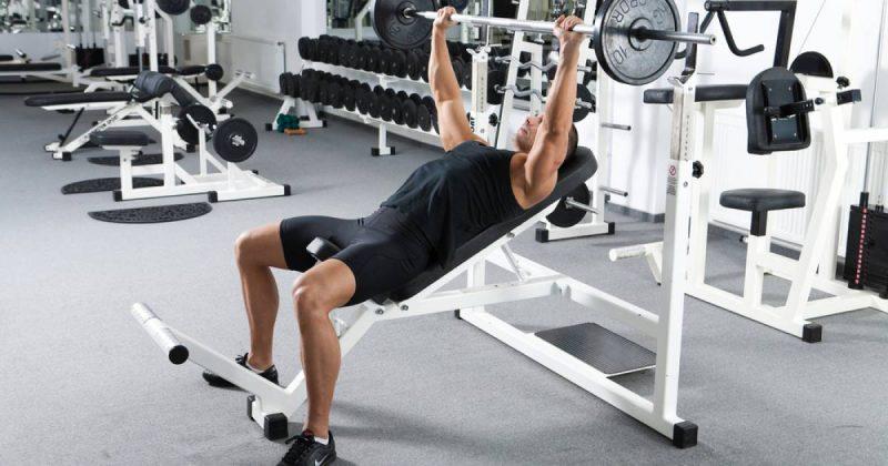 6 Cara Power Jadikan Otot Dada Lebar Dan Sasa