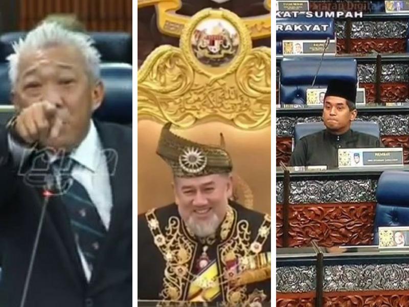 Baru 3 Minggu Parlimen Bersidang, Macam-Macam Perkara Menarik Terjadi. Antaranya…