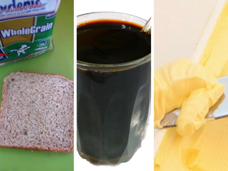 5 Makanan/Minuman Ini Kalau Ambil Hari-Hari Pun Tak Akan Gemuk