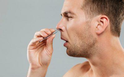Tip Penjagaan Hidung Agar Tidak 'Rimbun'
