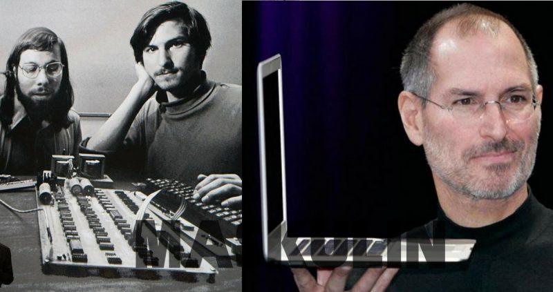 Steve Jobs Kongsi 3 Tip Untuk Jadi Pekerja Bos Idamkan, Lepas Ni Tak Perlu Jadi Kaki Bodek Ye Bro!