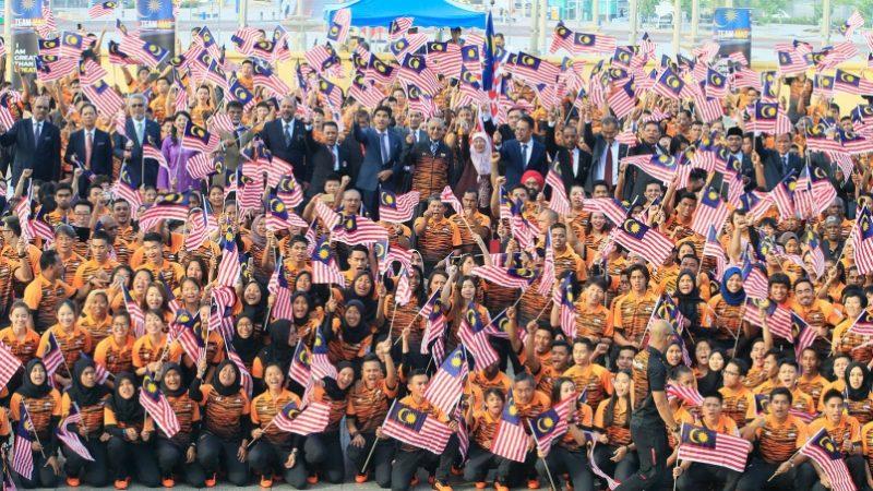 Mampukah Malaysia Membawa Pulang 7 Pingat Emas? Ini Jawapan Menteri KBS