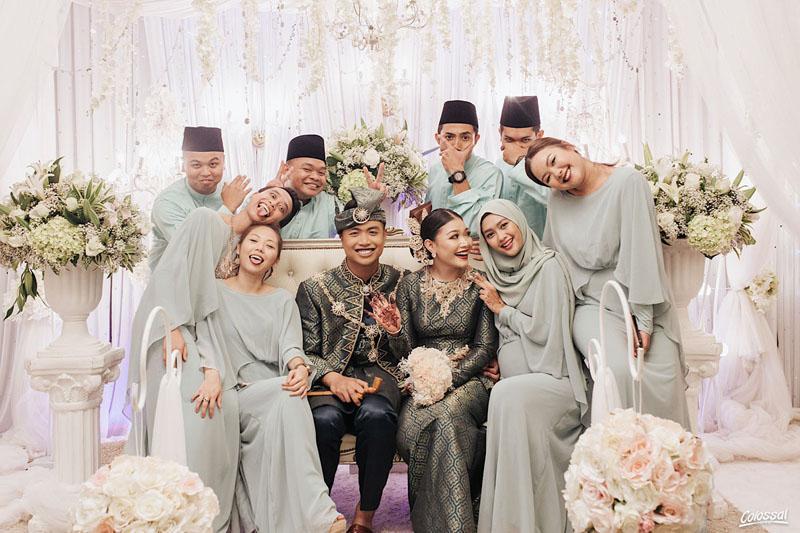 Wedding Gift Online Malaysia: 7 Tip Asas Yang Perlu Anda Buat Kalau Nak Hadiri Ke Majlis