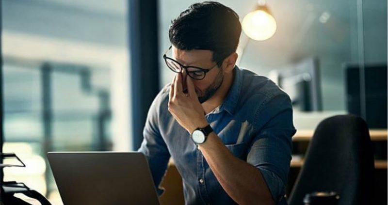 5 Kesan Stress Pada Seksual Lelaki, Salah Satunya Kurang  Sperma
