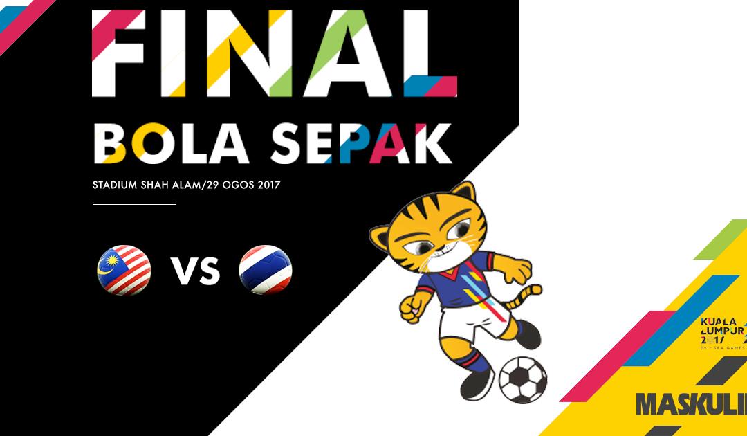 [VOTE] Malaysia vs Thailand, Siapa Menang?