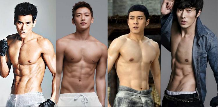 7 Cara Cool & Simple, Orang Korea Hilangkan Lemak Dan Maintainkan Badan