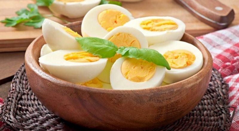 Diet Telur Memang Berkesan & Pantas Hilangkan Berat Badan, Try La Menu Lengkap Seminggu Ni!