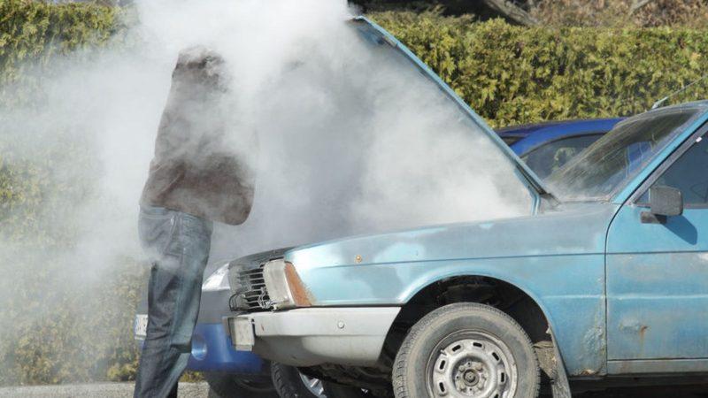 Jangan Panik! Bila Suhu Kereta Naik Masa Memandu, Ini Step Yang Anda Perlu Buat