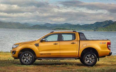 Ford Ranger Baharu Tampil Lebih Mantap & Enjin Lebih Berkuasa