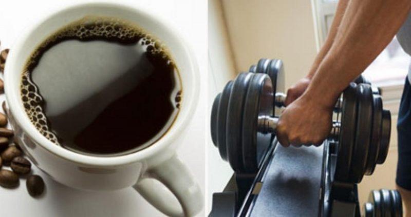 Kafein Berkesan Tingkatkan Stamina Ketika Bersenam & Membakar Lebih Lemak