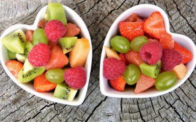 Baca Perkongsian Coach Ini, Tip Pilih Buah & Waktu Yang Sesuai Dimakan Untuk Diet