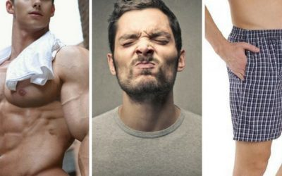 4 Punca Alat Sulit Lelaki Berbau Masam