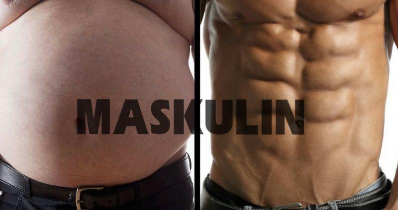 5 Workout Confirm Buat Lelaki Betul-Betul Sado