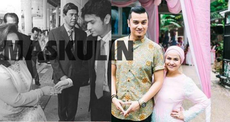 Dato' Fazley Yaakob Lantang Dedah 'Perangai' Sebenar Ibu Mertua Kandung, Tak Sangka Isterinya Anak…..