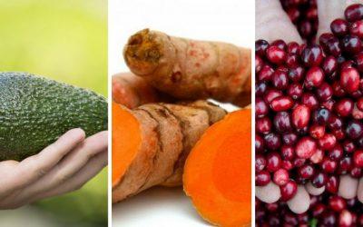 10 Makanan Cuci Darah Paling Power, Tak Perlu Ubat Mahal-Mahal