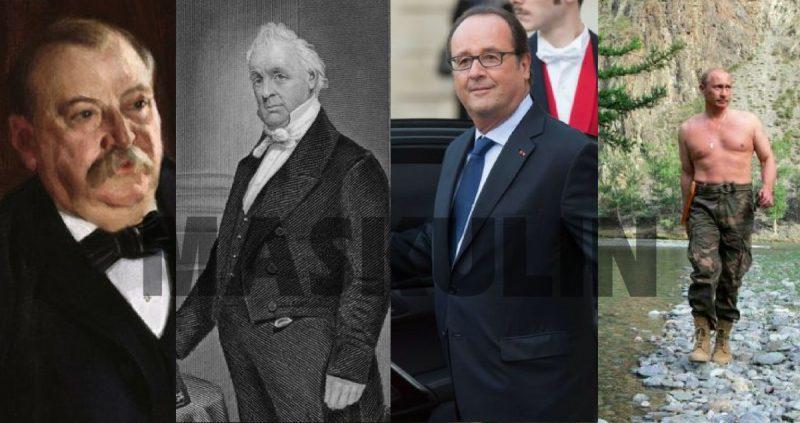 Siapa Cakap Hidup 'Single' Tak Boleh Berjaya, Ini 5 Pemimpin Negara Yang Bujang & Success