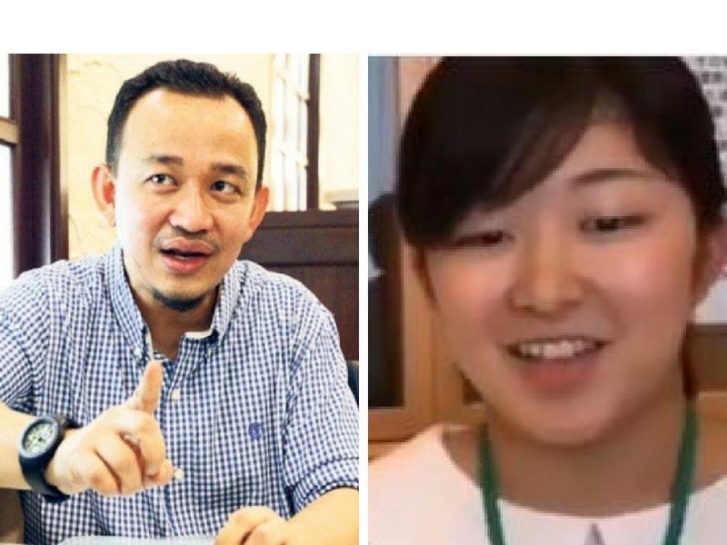 Dr Maszlee Temu Ramah Warganegara Jepun Dan Ini Jawapan Gadis Tersebut