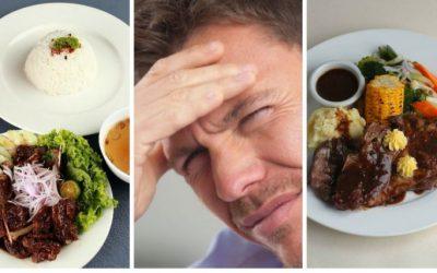 Suka Makan Daging Kambing Tidak Menyebabkan Darah Tinggi