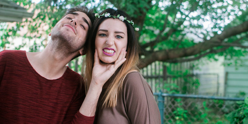 Kenapa Wanita Keanak-Anakan Semakin Menjadi Rebutan Lelaki, Ini 6 Sebabnya