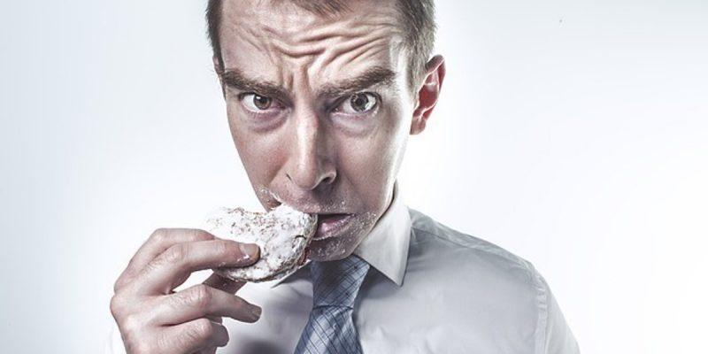 Kesihatan Lelaki: 4 Tip Kurangkan 'Ketagihan' Gula Dalam Makanan Harian
