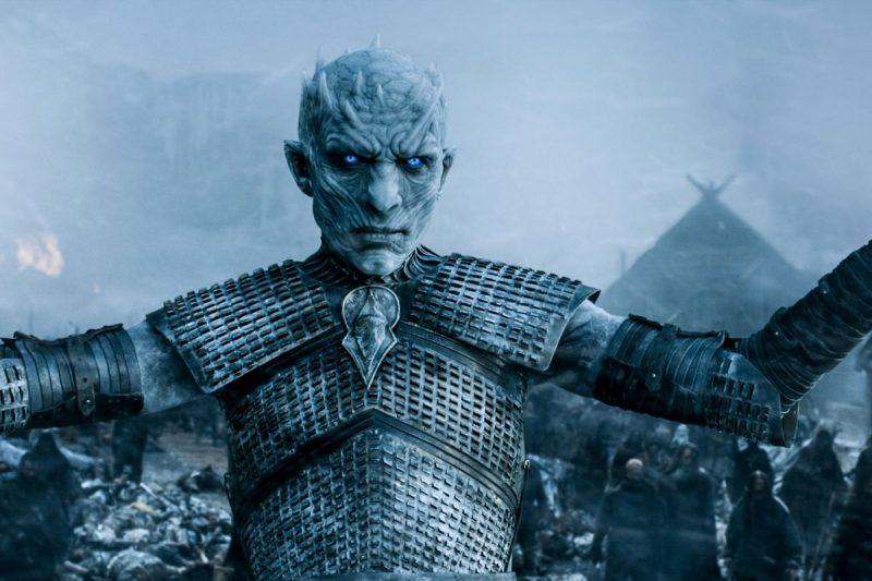 Siri Prekuel 'Game of Thrones', Apa Yang Kita Tahu Setakat Ini