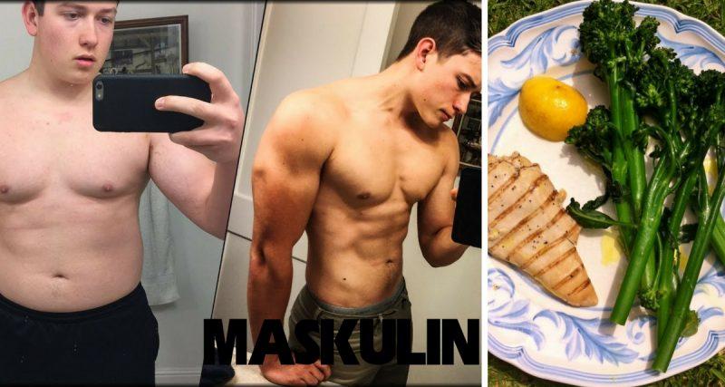Diet Terlalu Ketat Buat Badan Cepat Lemah Dan Mudah Gemuk Semula