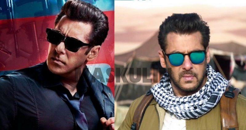 Salman Khan Tersenarai Aktor Paling Kaya di Dunia , Wow Hebatnya Pelakon Berbadan Sado Ni!