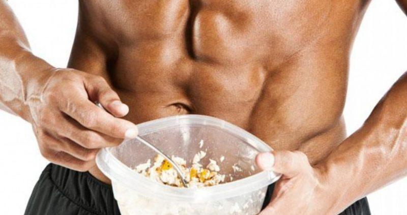 Wajib Ambil 5 Makanan Ini Dalam Proses Nak Turunkan Berat Badan