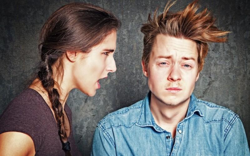 5 Perkara Tentang Wanita Yang Menjengkelkan Lelaki! No 4 Tu Serammmm