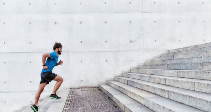 10 Cara Paling Mudah Hilangkan Kalori Tanpa Ke Gym!