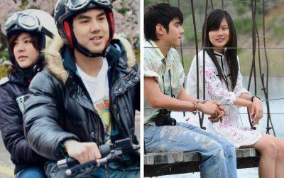 Ini Antara 4 Filem Remaja Thai Yang Buat Wanita Hilang Arah