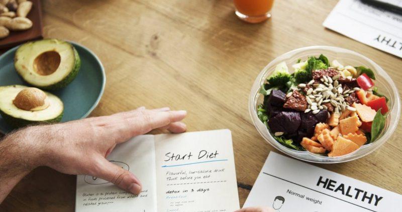 5 Jenis Diet Yang Popular & Berkesan Namun Bahaya Untuk Kesihatan