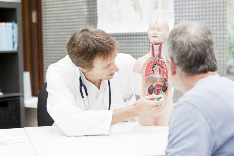 Jangan Tangguh Untuk Berjumpa Dengan Ahli Urologi, Jika Ini Menyerang!